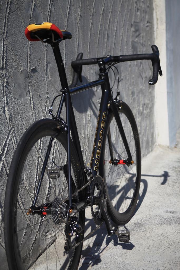 Leiman 3 qtr rear
