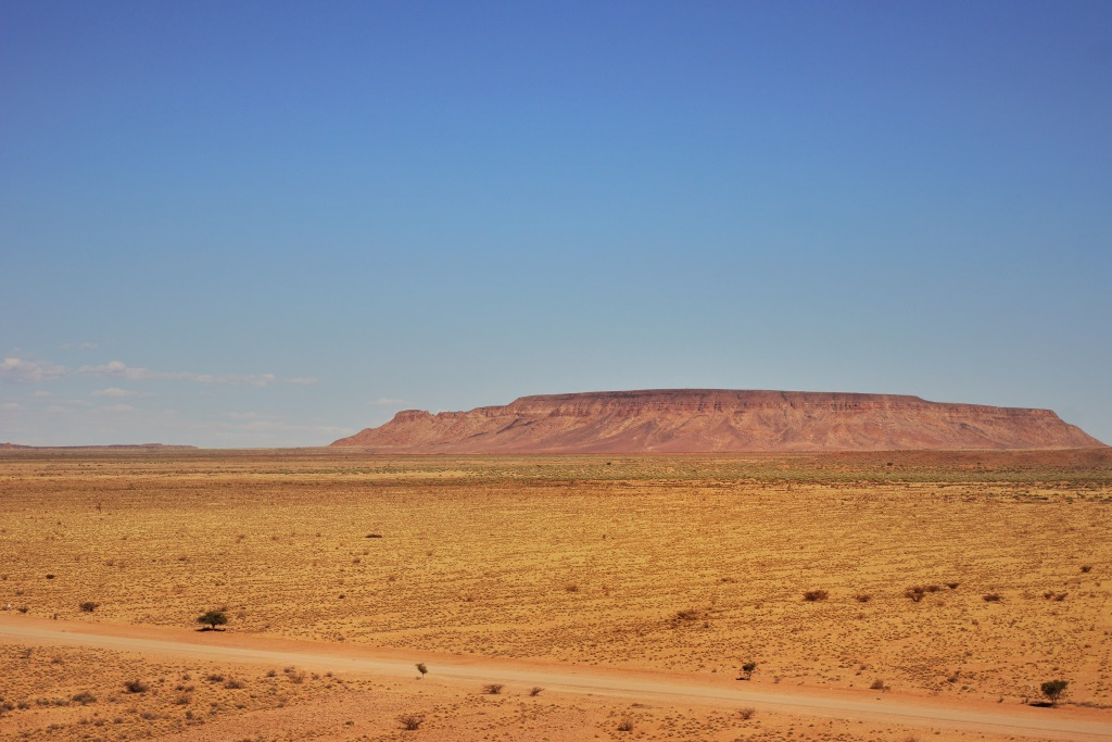 Namib vista